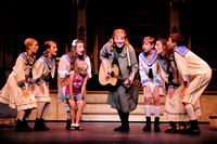 "Lyric Stage ""The Sound of Music"""