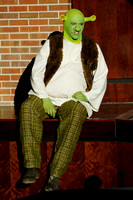 "Byron Nelson HS ""Shrek the Musical"""