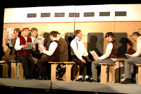 "Trinity Troupe ""The Music Man"""