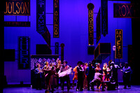 "Lyric Stage ""Guys and Dolls"""