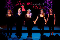 "GLCT ""Love, Loss and What I Wore"""