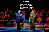 "Lyric Stage ""The Human Comedy"""