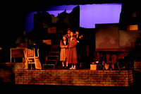 "MHS ""The Diary of Anne Frank"""