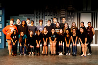 "Coppell HS ""Thoroughly Modern Millie'"