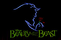 "McKinney HS ""Beauty and the Beast"""